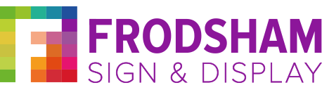 Frodsham Sign and Display